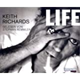 "Lifevon ""Keith Richards"""