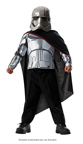 Captain Phasma Muscle Chest Costume