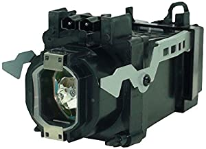 Lutema XL-2400-P01 Sony XL-2400/F-9308-750-0 Replacement LCD Projection TV Lamp (Philips Inside)