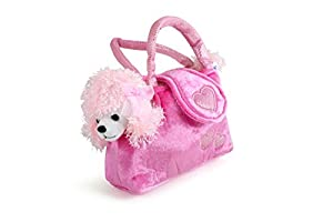 "Poodle in a Bag ""Trixi"""