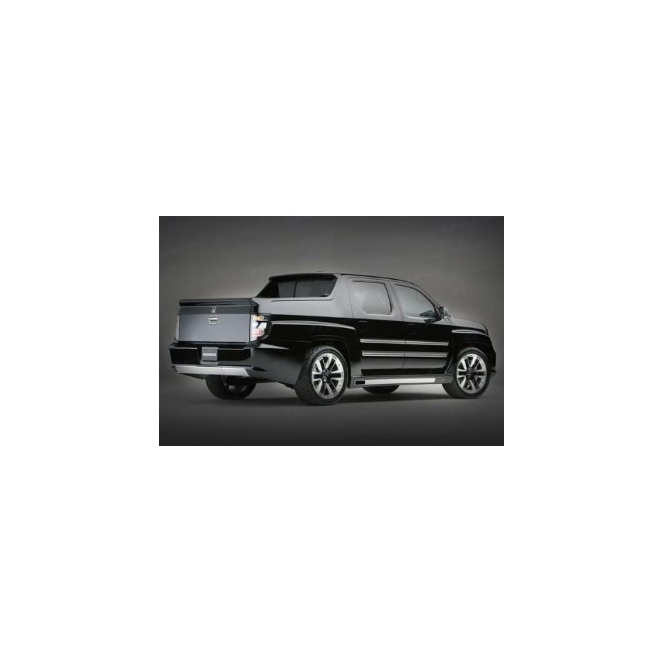 Honda Ridgeline 2005 2010 Chrome Tailgate Handle Cover