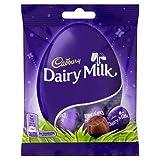 Cadbury Dairy Milk Mini Eggs 93g