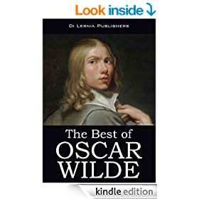 The Best of Oscar Wilde (Annotated)