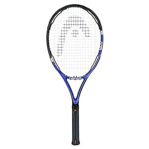 Head Youtek Star Six Tennis Racquet( TENNIS HEAD SIZE: 107 ... Lubicic Racquet Headsize