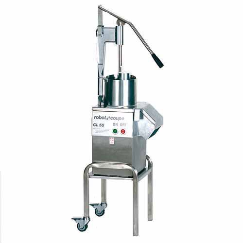 Robot Coupe (CL55 Pusher Series D) - All Metal Commercial Food Processor