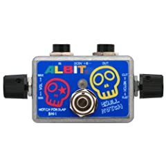 ALBIT BN-1 Micro Notch Filter For Slap