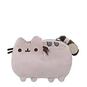 "Amazon.com: Gund Fun Pusheen From Coin Purse, 5"": Toys & Games"