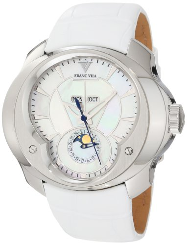 Franc Vila Men's 71T.SS.302 Self Winding Mechanical Watch
