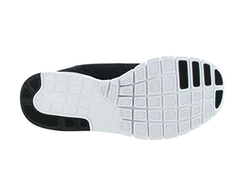 ... Nike Men's Stefan Janoski Max L Black/Black/Cyber/White Skate Shoe 8.5