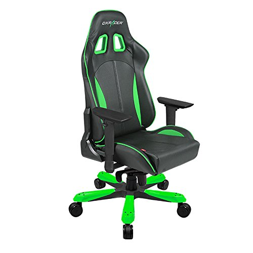 DXRacer-King-Series-DOHKB57-Racing-Bucket-Seat-Office-Chair-Gaming-Chair-Ergonomic-Computer-Chair-eSports-Desk-Chair-Executive-Chair-Furniture-with-Free-Cushions
