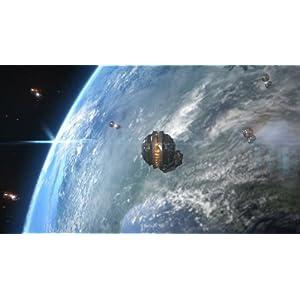 Battleforce - Angriff der Alienkrieger (3D Vers.) (Blu-ray)