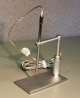 Hearing & Vision Aids Usb Digital Pen 2.0M Pixl Microscope