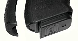 Pearce Grips Mid and Full Size Grip Frame Insert for Glock Generation 4 (only) models 17,18, 19, 22, 23, 24, 31, 32, 34, 35, 37, at Sears.com