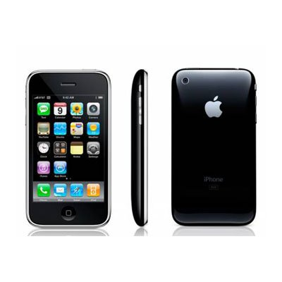 Apple iPhone 3GS 8GBA - Unlocked