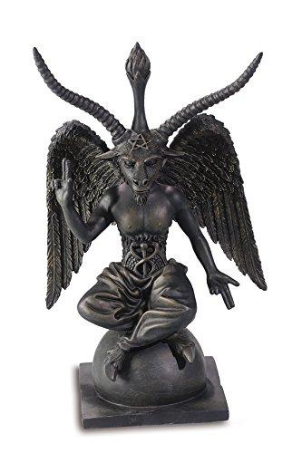 bricabreizh - Statuetta Baphomet