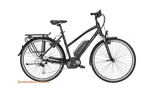 HERCULES-Roberta-8-Alivio-E-Bike-E-Bike-Pedelec-Elektrofahrrad-28-Damen-52cm-Lithium-Ionen-Akku-36V-400Wh-Modell-2016