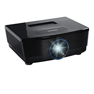 InFocus IN5312 Projector