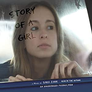 Story of a Girl Hörbuch