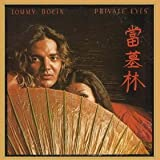 TOMMY BOLIN private eyes LP