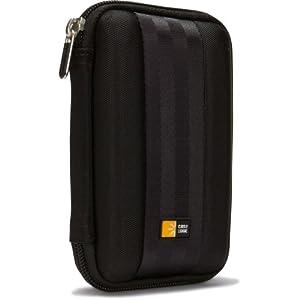 Case Logic Portable EVA Hard Drive Case QHDC-101 by Caselogic