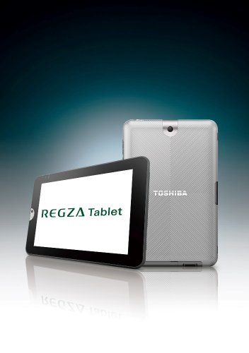TOSHIBA REGZA Tablet AT300/24C レグザタブレット Android3.1搭載 タッチパネル付10.1型ワイド PA30024CNAS
