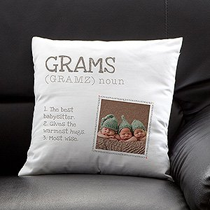 Personalized Picture Throws