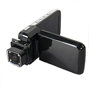 Car DVR Video Recorder Car Camcorder Auto Registrator P9000i with Full Hd 1080p + 2.3