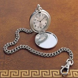 Pocketwatch Personalized Pocket watch