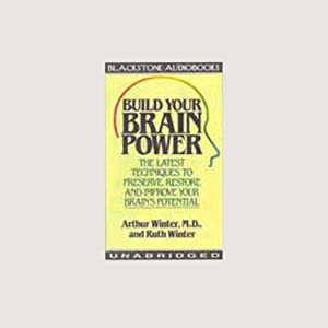 Build Your Brain Power Audiobook
