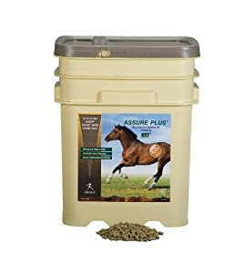 Assure Plus Equine Sand Clearance Supplement (15-Pound)