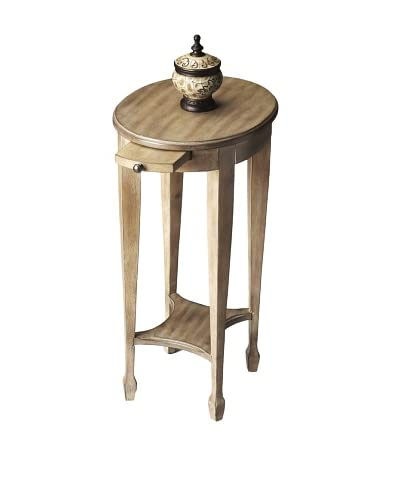 Butler Specialty Company Accent Table, Driftwood