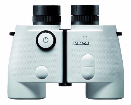 Minox Bn7X50Dc Binocular (White)