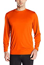 Russell Athletic Men's Long Sleeve Performance Tee
