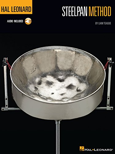 Hal Leonard Steelpan Method