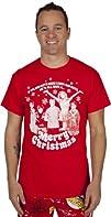 Big Bang Theory T-Shirt Merry Christmas