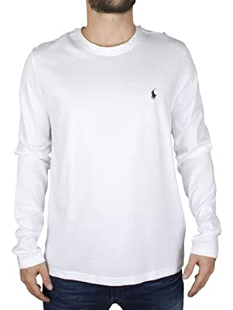 Ralph Lauren - Bas de pyjama -  Homme Blanc Blanc -  Blanc - Blanc - Large