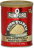 Rumford Corn Starch ( 1x12 OZ)