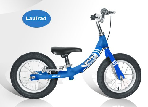 Learn More About KinderBike Laufrad Balance Bike