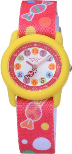 MAOW watch Candy for Kids MK100-04