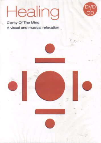 Healing:Clarity of the Mind [Import anglais]