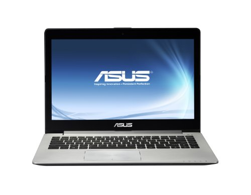 Best Review Of ASUS VivoBook S400CA-DH51T 14-Inch Touch Ultrabook