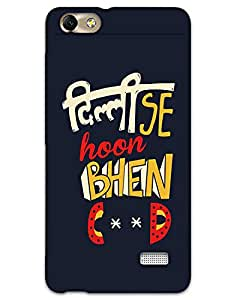 Huawei Honor 4c Back Cover Designer Hard Case Printed Cover