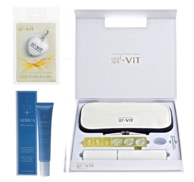 oral spa VIT パーフェクトセット
