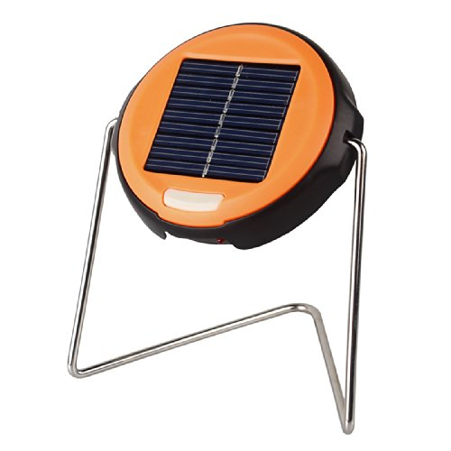 InnoGear® Mini Portable Power Saving LED Solar