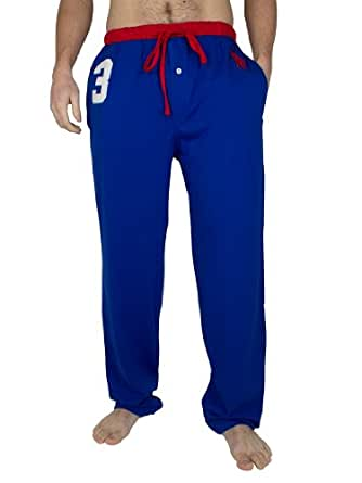 Polo Ralph Lauren - Multicolore Pyjama Bottoms - Homme - Taille: S