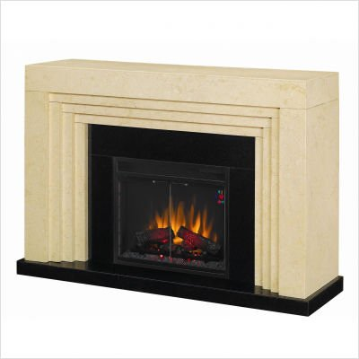 Classic Flame Ranier 23WM9043-S994 MANTEL ONLY.