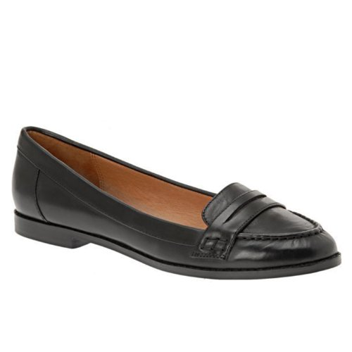 ALDO Tiff - Women Oxfords - Black - 8