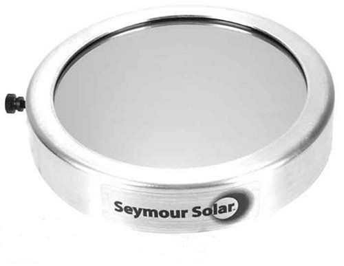 "Telescope Solar Filter By Seymour Solar For Meade 6"" Apo 152Ed, Ds-2130 Ats, And Lxd55 Sn-6"
