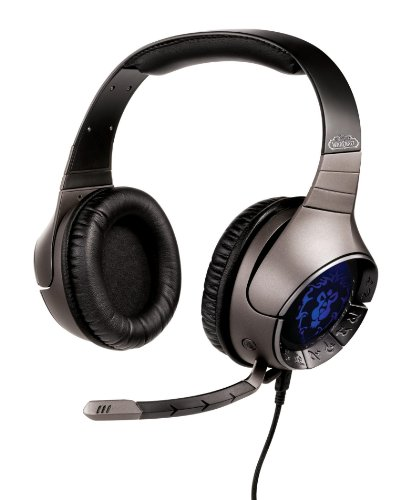 Creative Soundblaster World of Warcraft PC Headset