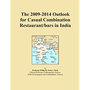 The 2009-2014 Outlook for Light Buses and Coaches in India Icon Group International